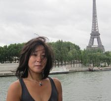 Linda Kazumi Azuma, Paralegal, Office and Operations Manager