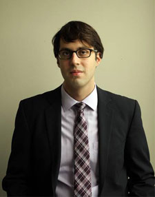 Luka Rados, Associate Lawyer