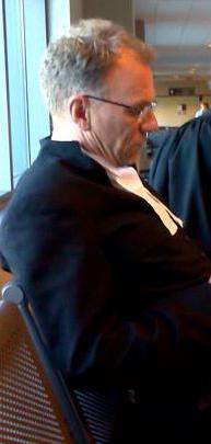 Toronto Criminal Defence Lawyer David G. Bayliss