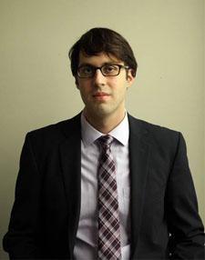Luka Rados, Associate Lawyer